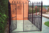 Wrought Iron Balconies, Balustrades, Enclosures 2
