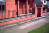 Metal Railings, Wrought Iron Balustrades1