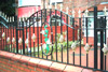 Metal Railings, Wrought Iron Balustrades3